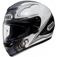 SHOEI RAID II RHYBLE TC-5
