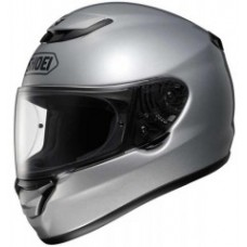 SHOEI QWEST СANDY LIGHT SILVER