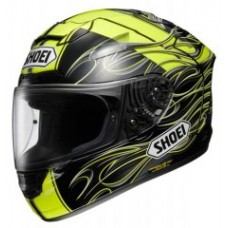 SHOEI X-Spirit II VERMEULEN5 TC-3