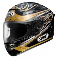 SHOEI X-Spirit II VERMEULEN4 TC-9