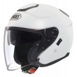 SHOEI J-CRUISE CANDY WHITE