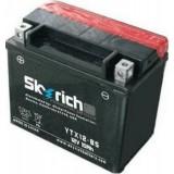 Аккумулятор мото SKYRICH YTX12-BS