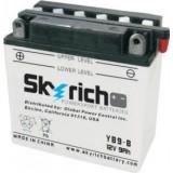Аккумулятор мото SKYRICH YB9-B