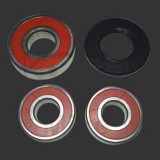 Комплект колесных подшипников WBK-138 6305+6204x2