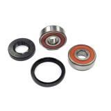 Комплект колесных подшипников WBK-163 6302*2