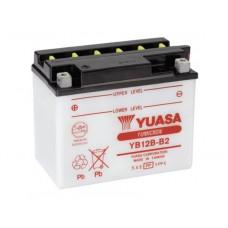 YUASA YB12B-B2 12V 12Ah