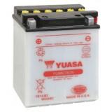 YUASA YB14-B2 12V 14Ah
