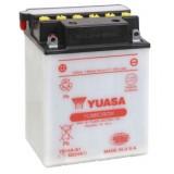 YUASA YB14A-A1 12V 14Ah