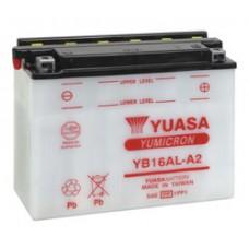 YUASA YB16AL-A2 12V 16Ah