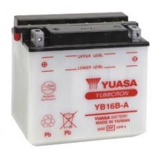 YUASA YB16B-A 12V 16Ah