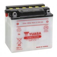 YUASA YB7-A 12V 8Ah