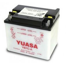YUASA YB7C-A 12V 8Ah
