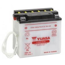 YUASA YB9L-A2 12V 9Ah