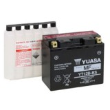 YUASA YT12B-BS (12B-4) 12V 10Ah