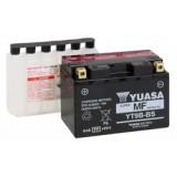YUASA YT9B-BS (9B4) 12V 6.5Ah