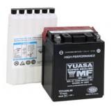 YUASA YTX14AHL-BS (14L-A2, 14L-B2) 12V 12Ah