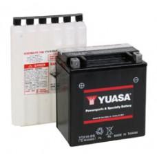 YUASA YTX16-BS 12V 14Ah