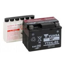 YUASA YTX4L-BS 12V 3Ah