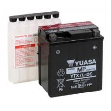 YUASA YTX7L-BS 12V 6Ah