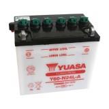 YUASA Y60-N24L-A 12V 28Ah