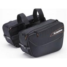 Багажные сумки Kappa 16/25л