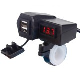USB Порт питания на руль
