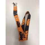 Шнурок для ключей KTM
