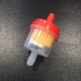 Топливный фильтр на питбайк мопед скутер