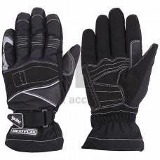 Мотоперчатки зимние