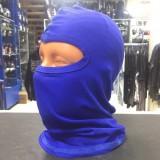 Подшлемник синий