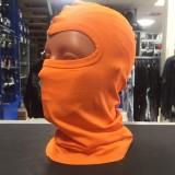 Подшлемник оранжевый