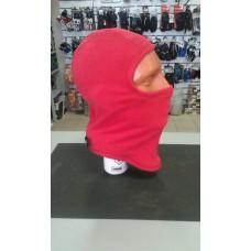 Подшлемник флис красный