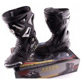 Мотоботы SPEED SPORTBIKE RACE BOOTS