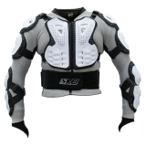 Черепаха MadBull Turtle Jacket Gray