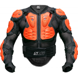 Черепаха MadBull Turtle Jacket Orange