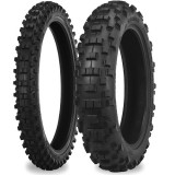 Мотошина SHINKO 140/80-18 MX216 SERIES 70R TL REAR