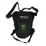 Набедренная сумка Монстр2