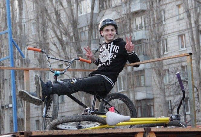 Ногин Андрей Владимирович мотосалон MOTORBIKE